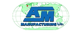 "AM-MANUFACTURING Llc. "" Partners in Growth"""
